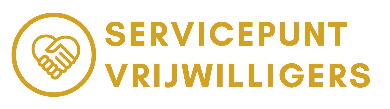 Logo Servicepunt Vrijwilligerspunt Trema